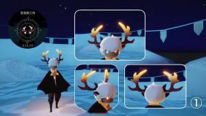 光遇圣诞节活动时间介绍:圣诞节活动兑换图图片2