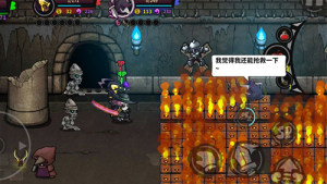 """""""国产之光""""《失落城堡》3月25日全平台公测,延续Steam高分传奇图片4"""