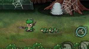 """""""国产之光""""《失落城堡》3月25日全平台公测,延续Steam高分传奇图片7"""