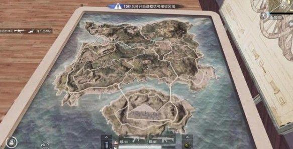 和平精英坦克在哪里?坦克和迫击炮彩蛋位置汇总[视频][多图]图片2