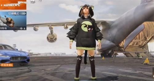和平精英罗小黑战纪套装好不好看?罗小黑战纪套装获取方法[视频][多图]图片3