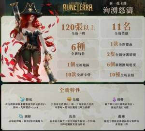 符文大地传说4月29日上线!《英雄联盟》IP卡牌新游图片3