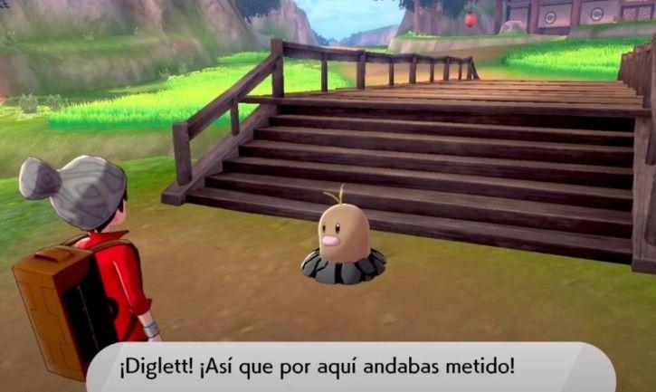 精灵宝可梦剑盾铠之孤岛DLC怎么玩?铠之孤岛DLC最新试玩情报[多图]图片4