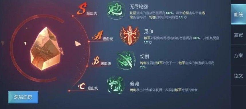 龙族幻想鸢血统搭配攻略:鸢血统天赋加点打法攻略[多图]图片5