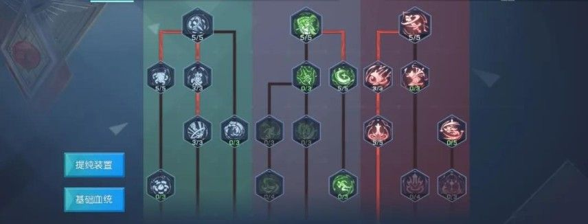 龙族幻想鸢血统搭配攻略:鸢血统天赋加点打法攻略[多图]图片3