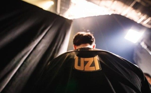 英雄联盟uzi退役了吗?2020年6月3日Uzi正式退役[多图]