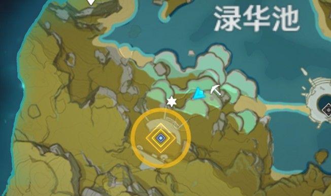 原神绿华景画任务攻略:绿华景画流程一览[多图]图片4