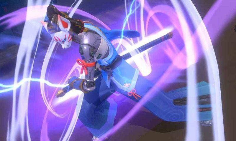 格斗机甲对决手游官网正版图4: