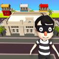 疯狂抢劫3D游戏