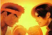 """街霸和拳皇究竟是怎样变得势同水火?回顾""""火引弹""""嘲讽事件[多图]"""