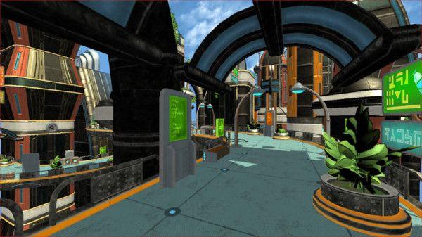 天空之城跑酷手机游戏安卓版图片1