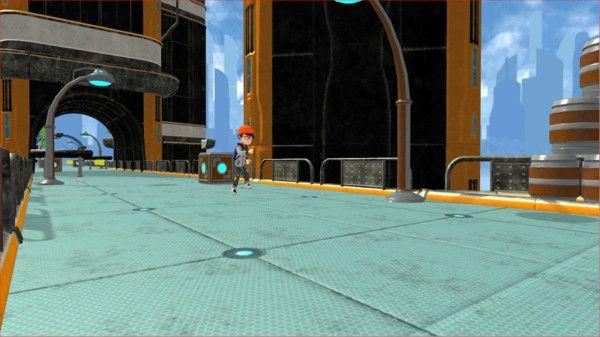 天空之城跑酷手机游戏安卓版图2: