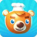 送餐員熊大游戲