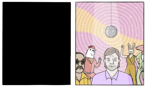The White Door白门评测:锈湖宇宙系列新作,剧情满分![视频][多图]图片2