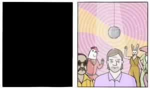 The White Door白门评测:锈湖宇宙系列新作,剧情满分!图片2