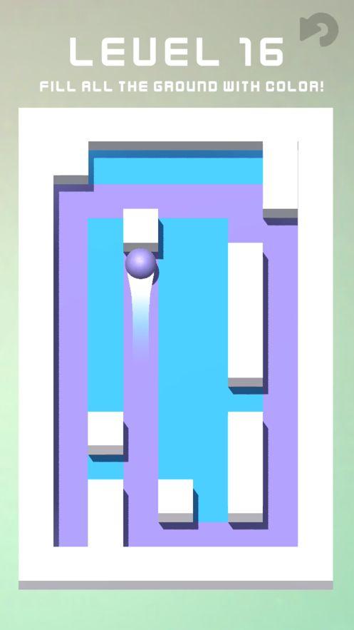 全民滚球游戏安卓版图1: