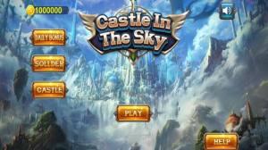 天空游艺城堡战斗中文版图2
