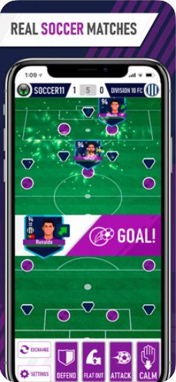 足球十一足球经理手游官网正式版图2: