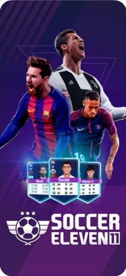 足球十一足球经理手游官网正式版图片1