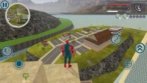 神奇的蜘蛛绳索英雄副维加斯大佬游戏图4