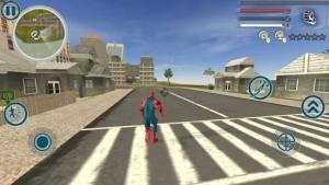神奇的蜘蛛绳索英雄副维加斯大佬游戏图3