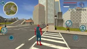 神奇的蜘蛛绳索英雄副维加斯大佬游戏图5