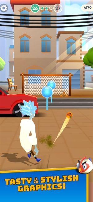 轻弹目标游戏最新安卓版下载图1: