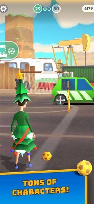 轻弹目标游戏最新安卓版下载图片1