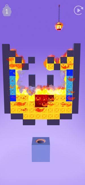 火焰起来安卓版图1