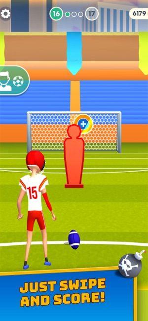 轻弹目标游戏最新安卓版下载图4: