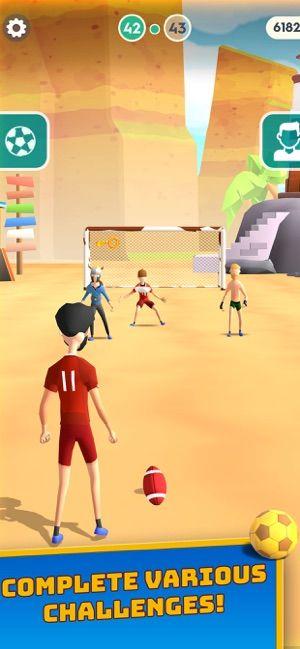 轻弹目标游戏最新安卓版下载图5: