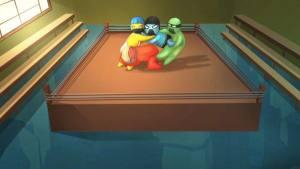 人类战斗队游戏图2
