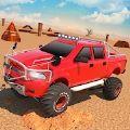 4x4越野SUV新吉普模拟游戏安卓最新版 v1.0