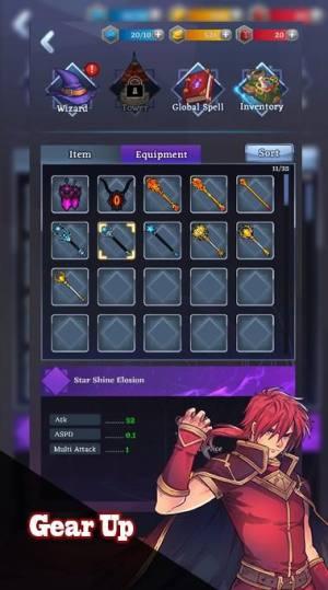 leturn魔法防御安卓版图1