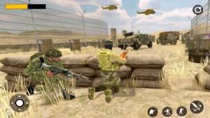 全面袭击反攻号角安卓版图2