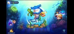 鲨鱼之战游戏安卓版中文下载(The Shark Battle)图片1