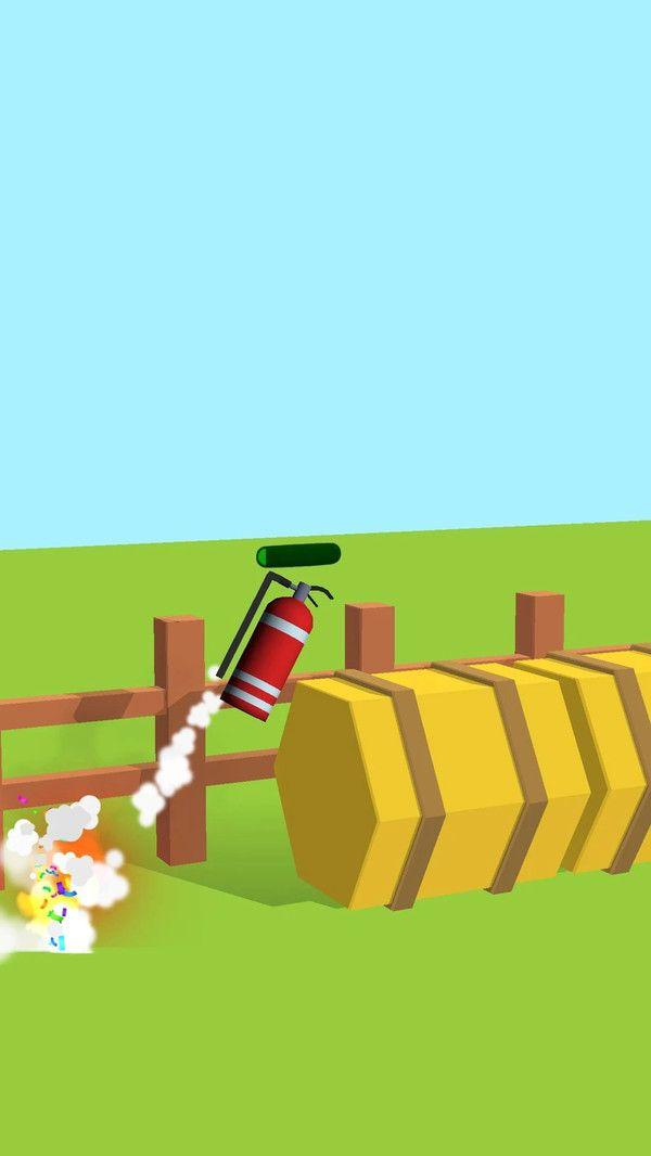 灭火器大逃亡手机小游戏安卓版下载图4: