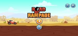 RAMPAGE One游戏安卓版图片1