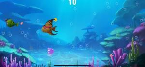 鱼儿也疯狂安卓版图2