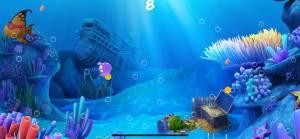 鱼儿也疯狂安卓版图1