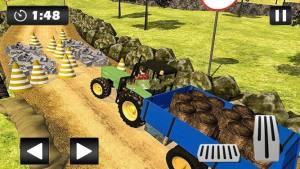 越野山地拖拉机2020游戏图4