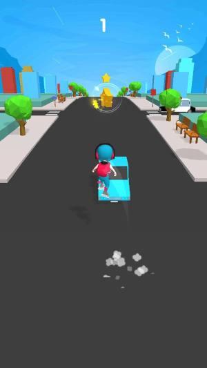 空中小分队游戏图3