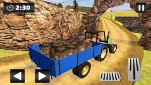 越野山地拖拉机2020游戏图3