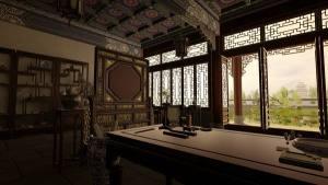 毛笔模拟器游戏中文版图片1
