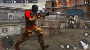 现代特种部队的召唤游戏安卓中文版下载图片1
