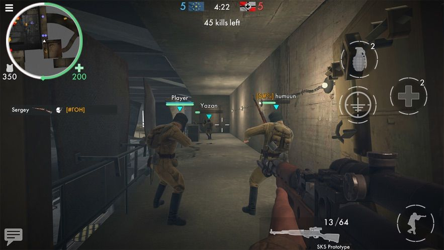 士兵集结游戏官方最新版