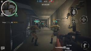 士兵集结游戏图1