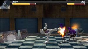 街头电子战斗机游戏图2