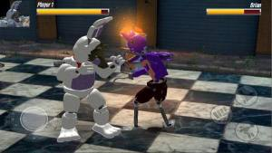 街头电子战斗机游戏安卓版下载图片1