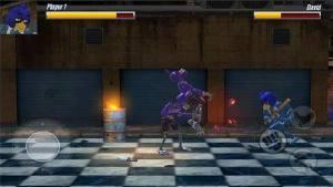 街头电子战斗机游戏图3